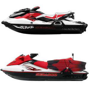 SEADOO Other 4storke