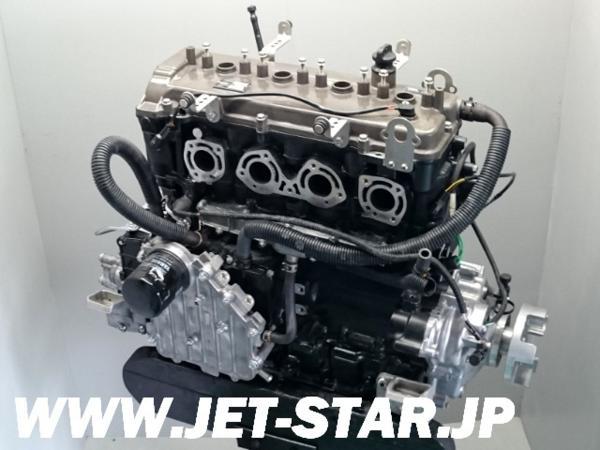 YAMAHA FX SHO 2012年モデル  (F2S4) 純正 Engine Assembly 中古 [Y059-109]