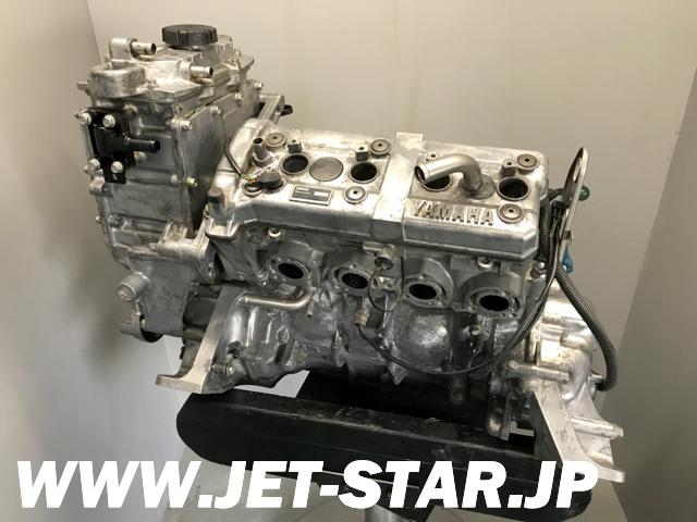 YAMAHA VX Cruiser 2008年モデル  (F1KM) 純正 Engine Assembly 中古 [Y097-081]