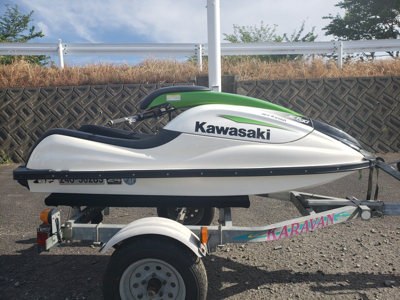 カワサキ 800SX-R フルノーマル