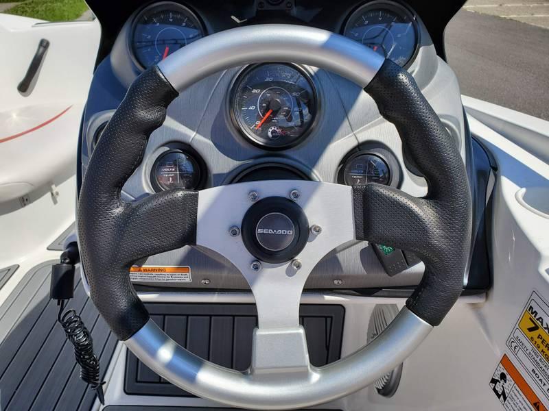 シードゥ スピードスター200 430馬力 後期モデル