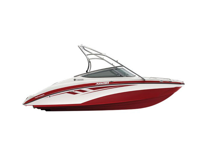 ヤマハ AR210 【淡水のみ使用艇】