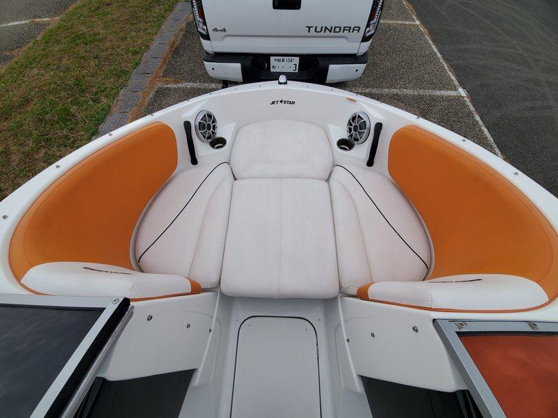 シードゥ 180SP 2012年ファイナルモデル 255馬力エンジン