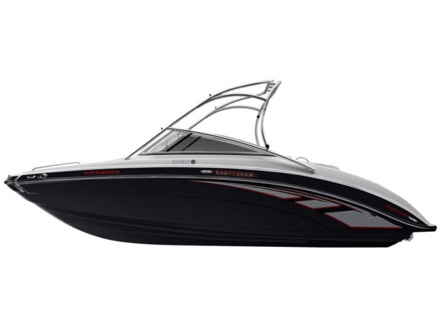 ヤマハ AR240 2011年モデル