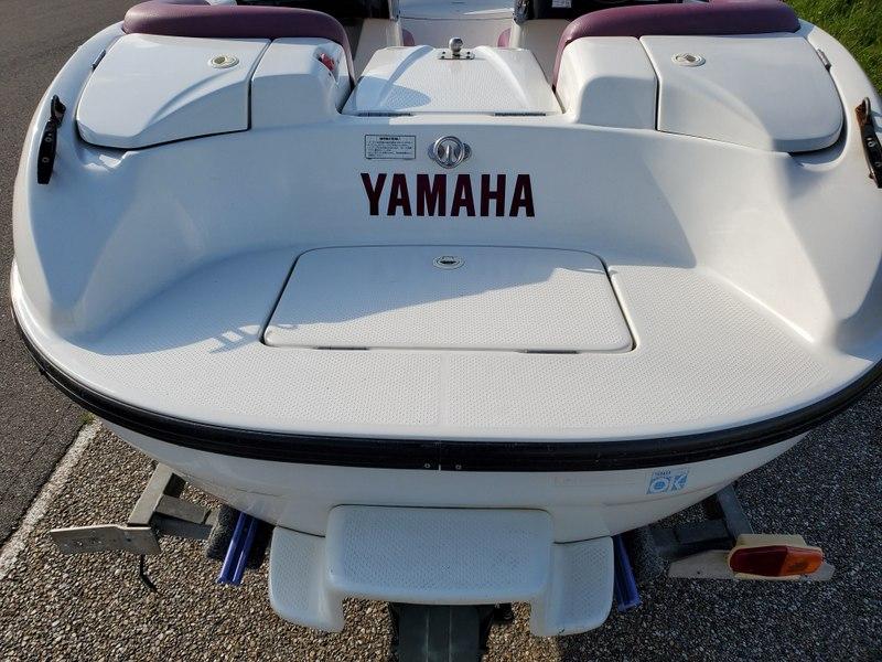 ヤマハ エキサイター1430 ウェイクポール&オーディオ付 [リフレッシュ艇]