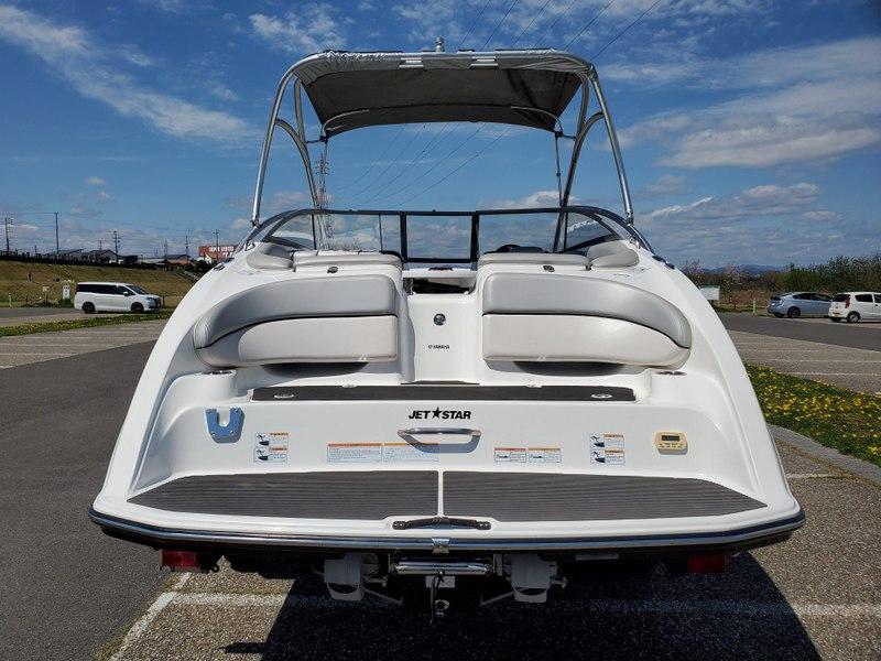 ヤマハ AR240 2011年モデル  [淡水モノ]