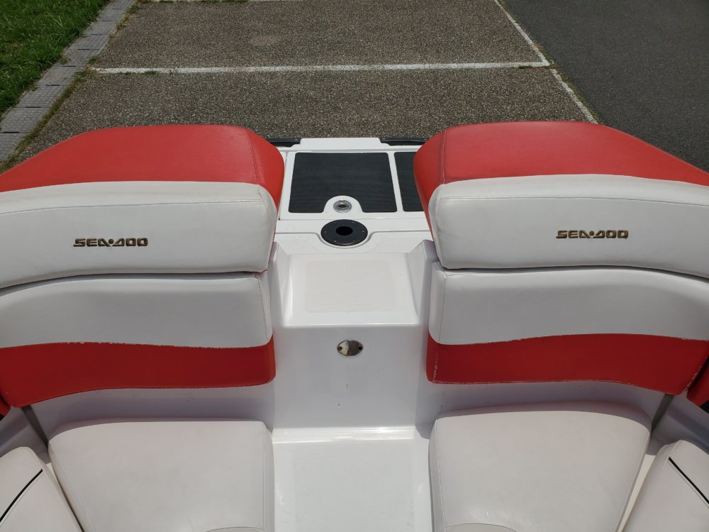 シードゥ 210WAKE 2010年モデル