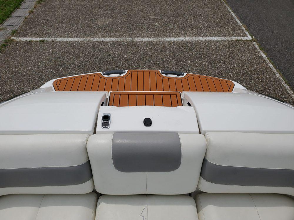 シードゥ 180チャレンジャー 2009年 255馬力エンジン [ジェットスター☆リフレッシュ艇]
