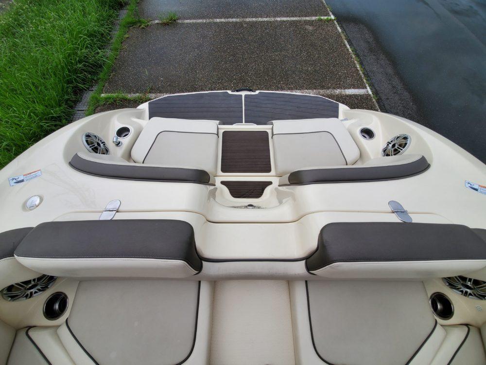 ヤマハ AR242 Limited S [とてもキレイな中古艇です]
